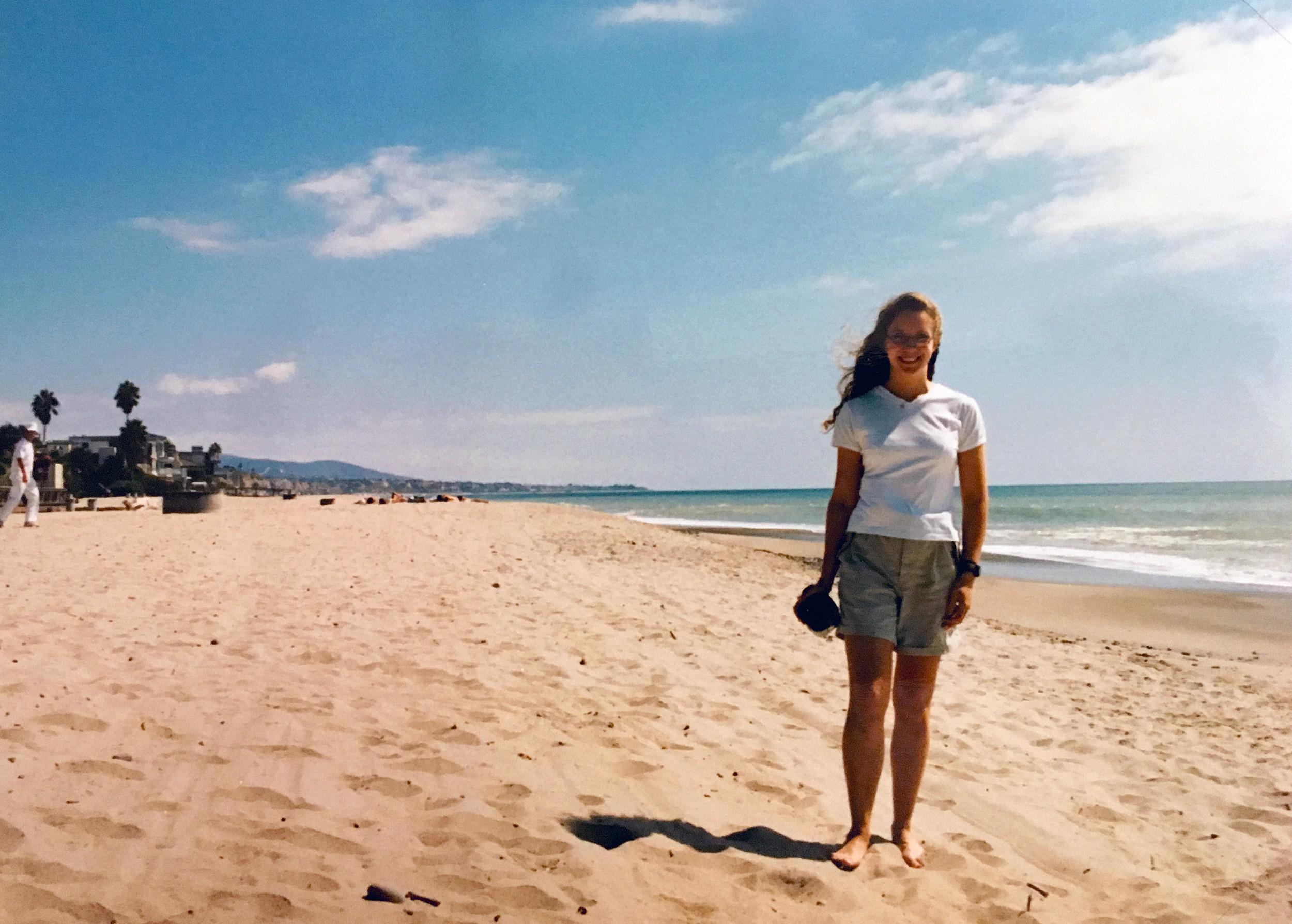 san juan capistrano beach