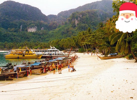Phi Phi Don Thailand