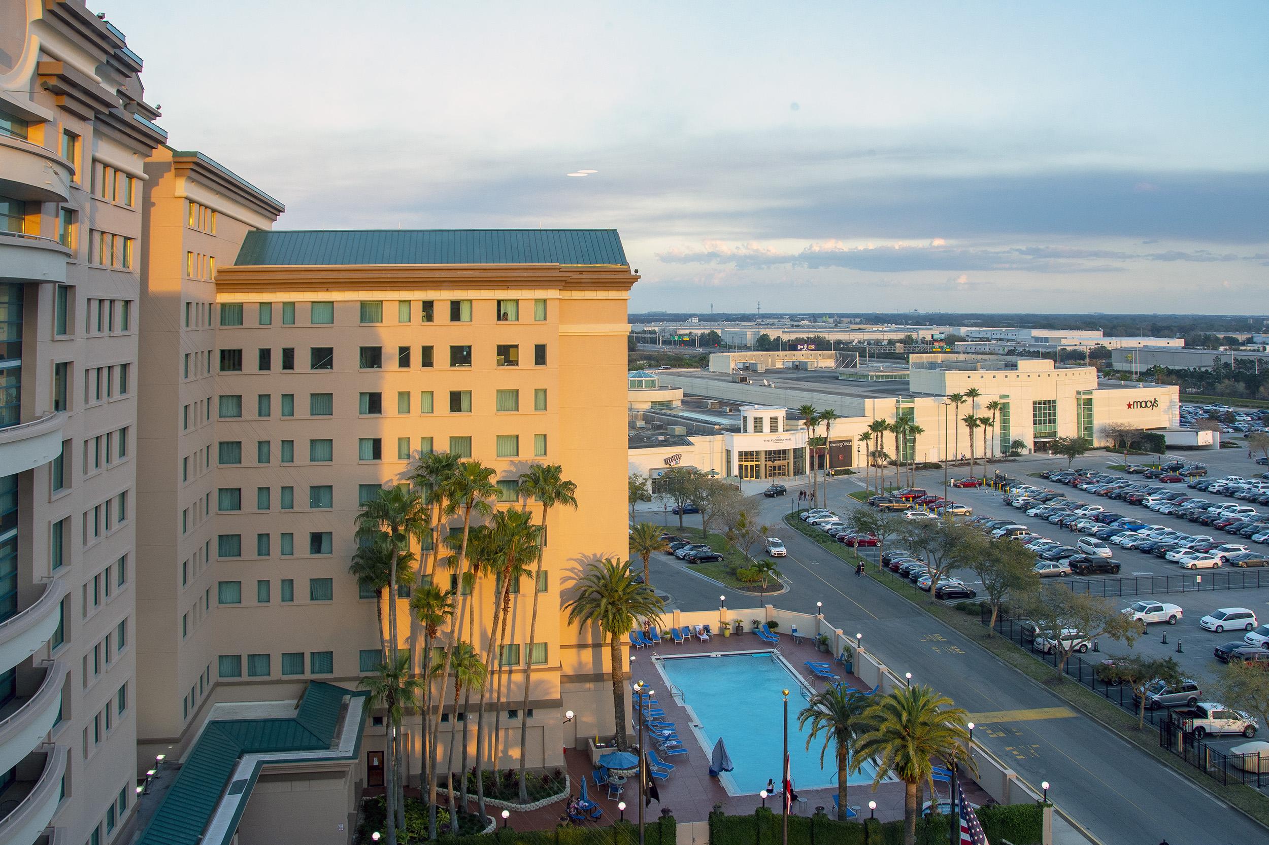 Florida Hotel & Conference Center Orlando