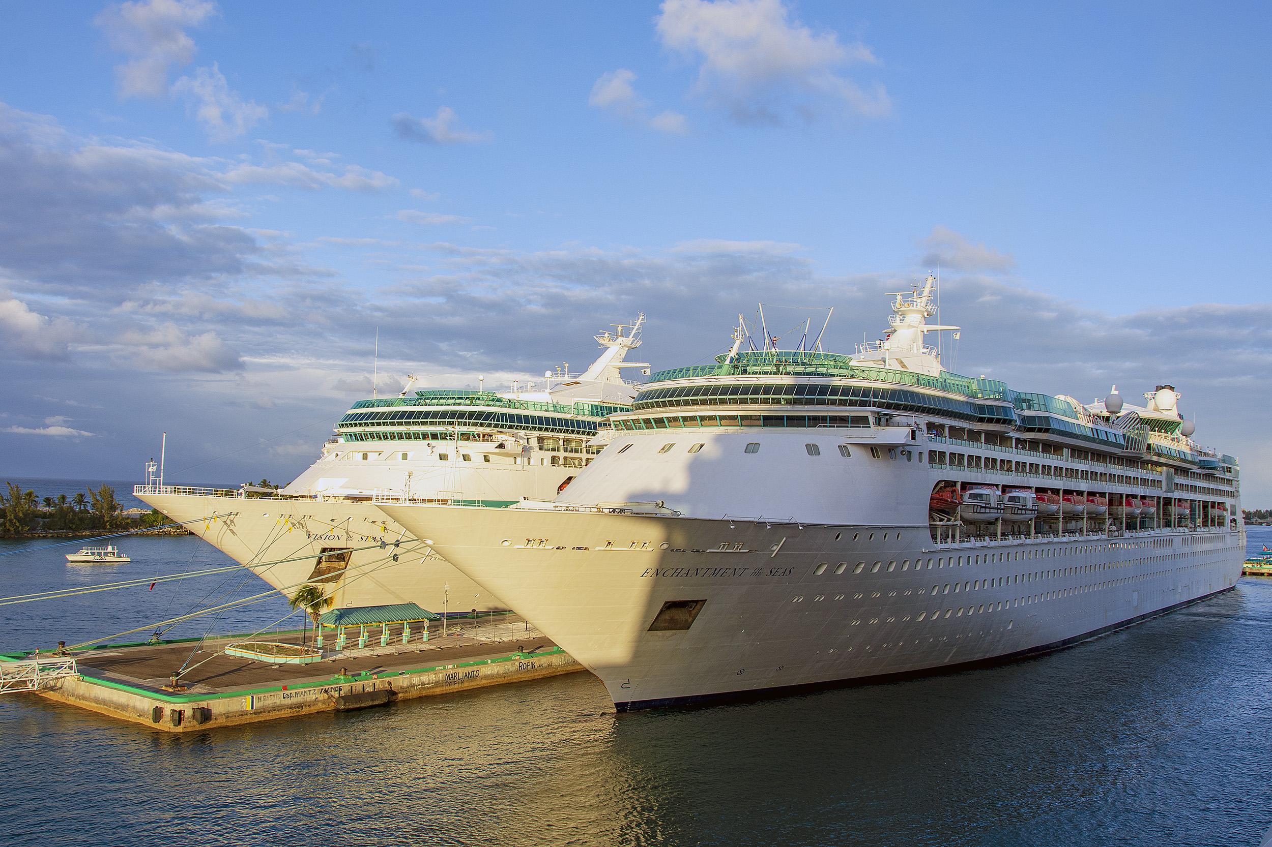 Nassau Bahamas Kryssning