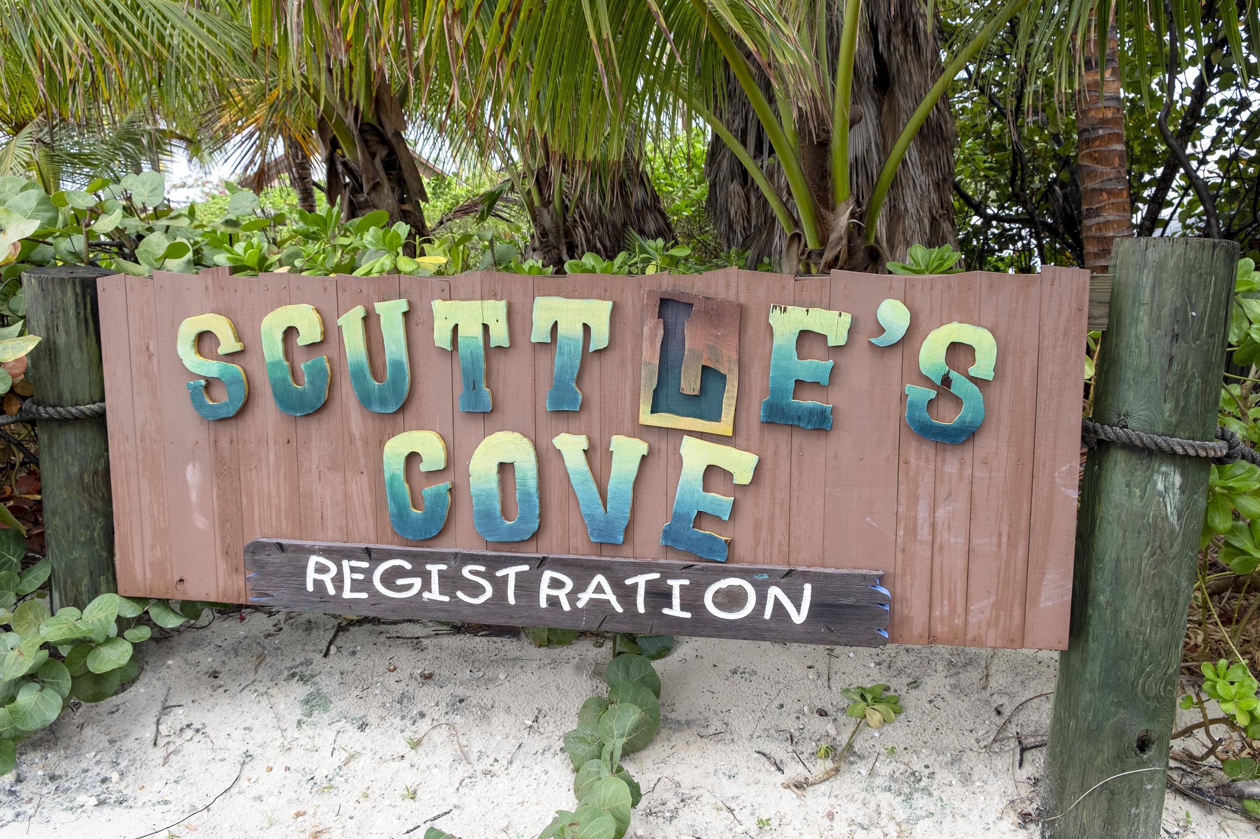Scuttles Cove Castaway Cay