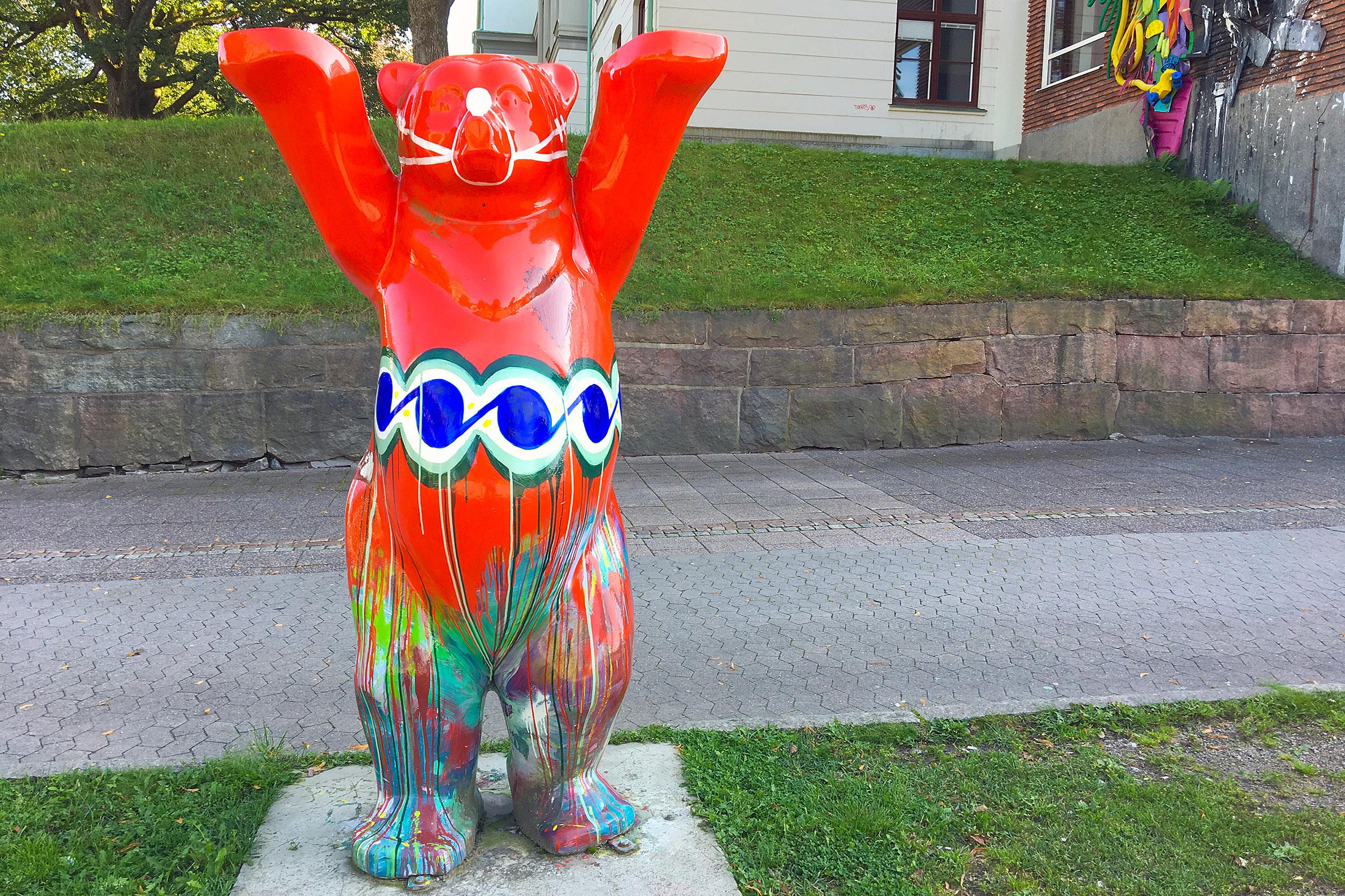 Dalabjörn Borås