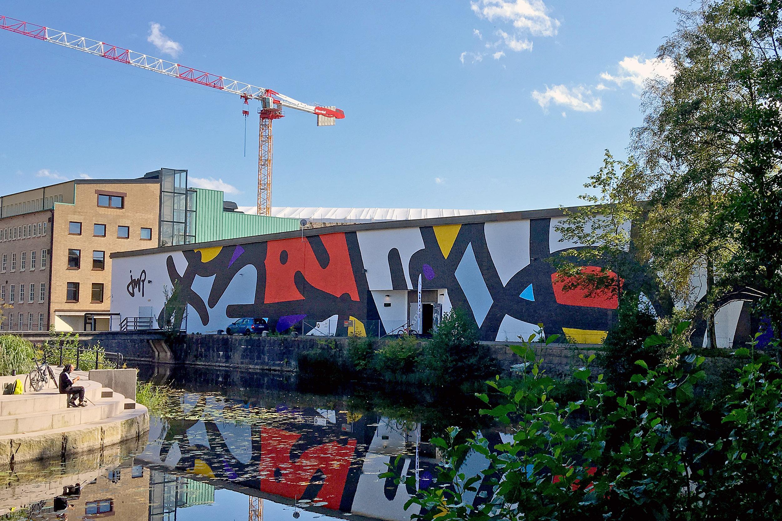 Street Art Borås