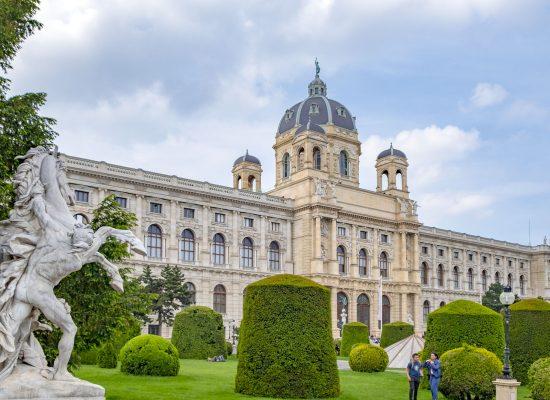 Naturhistoriska museet Wien