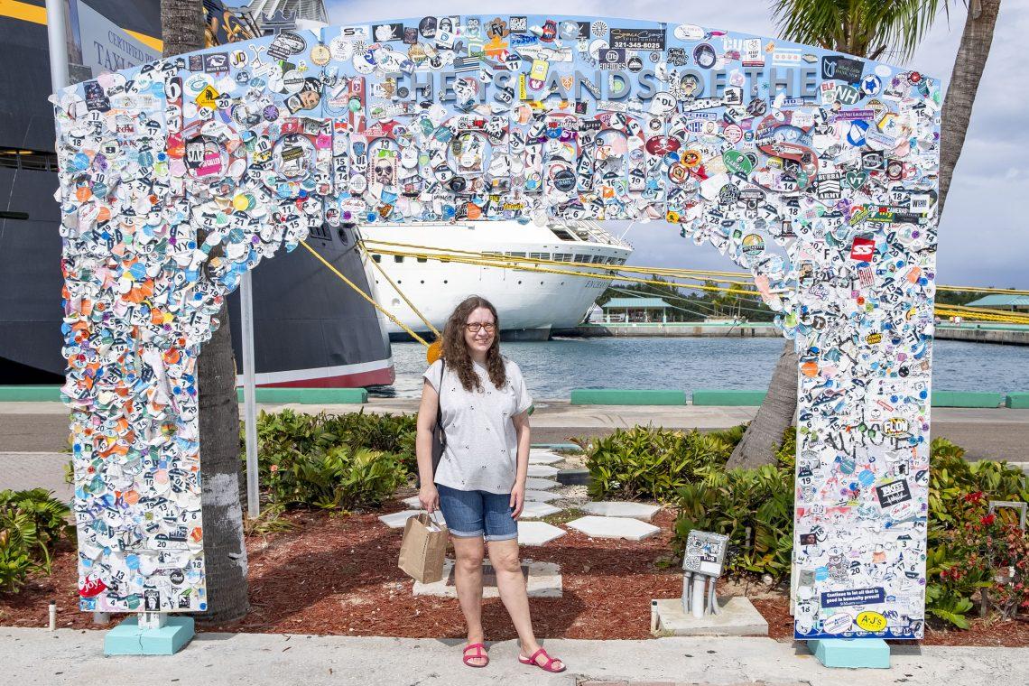Nassau Bahamas tillbakablick på 2019