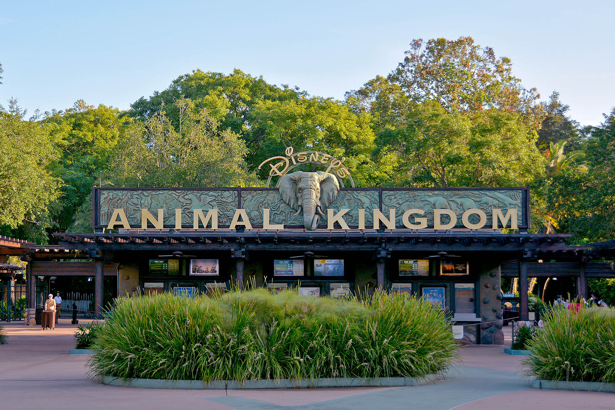Animal Kingdom Walt Disney World i Orlando