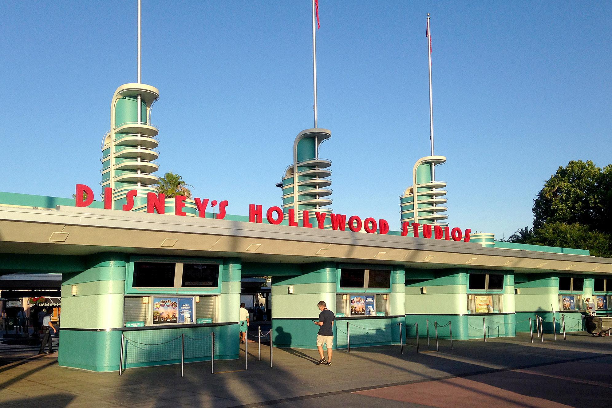 Disney's Hollywood Studios Walt Disney World i Orlando