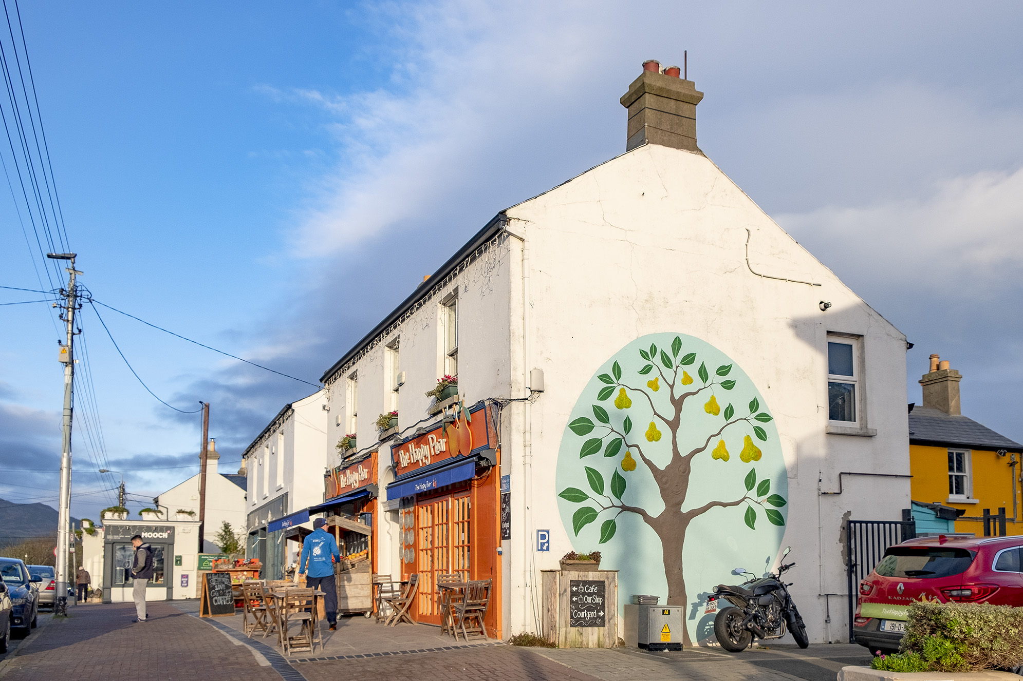 The Happy Pear Greystones