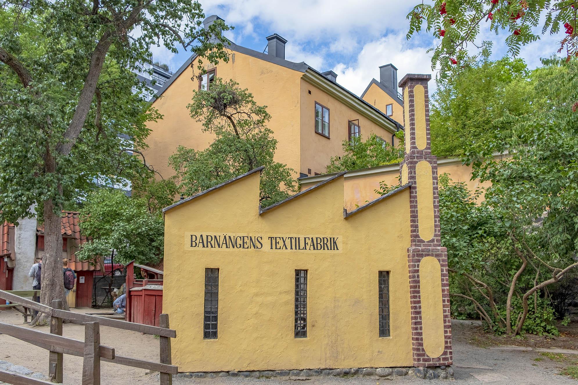Bryggartäppan Södermalm
