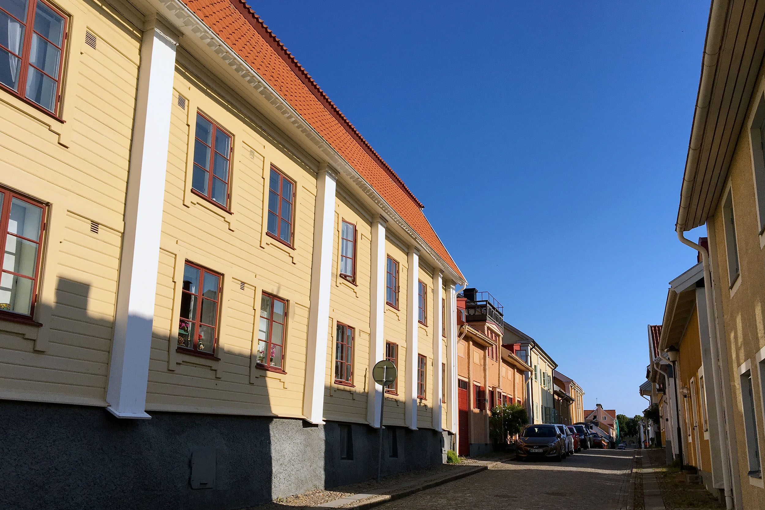 Mariestad.