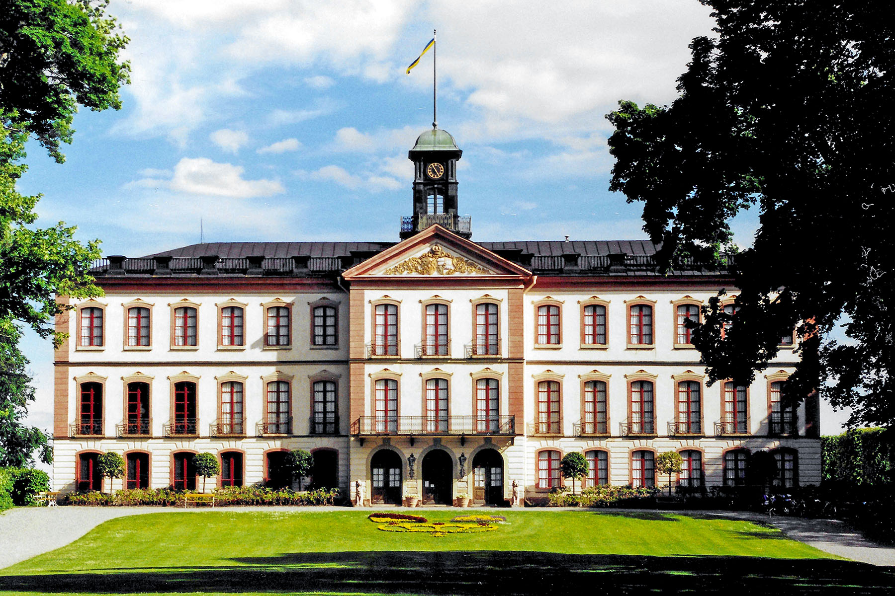Tullgarns slott