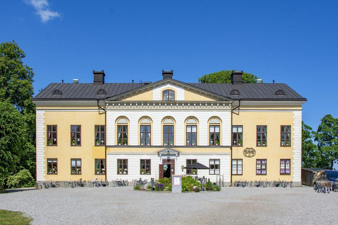 Taxinge slott