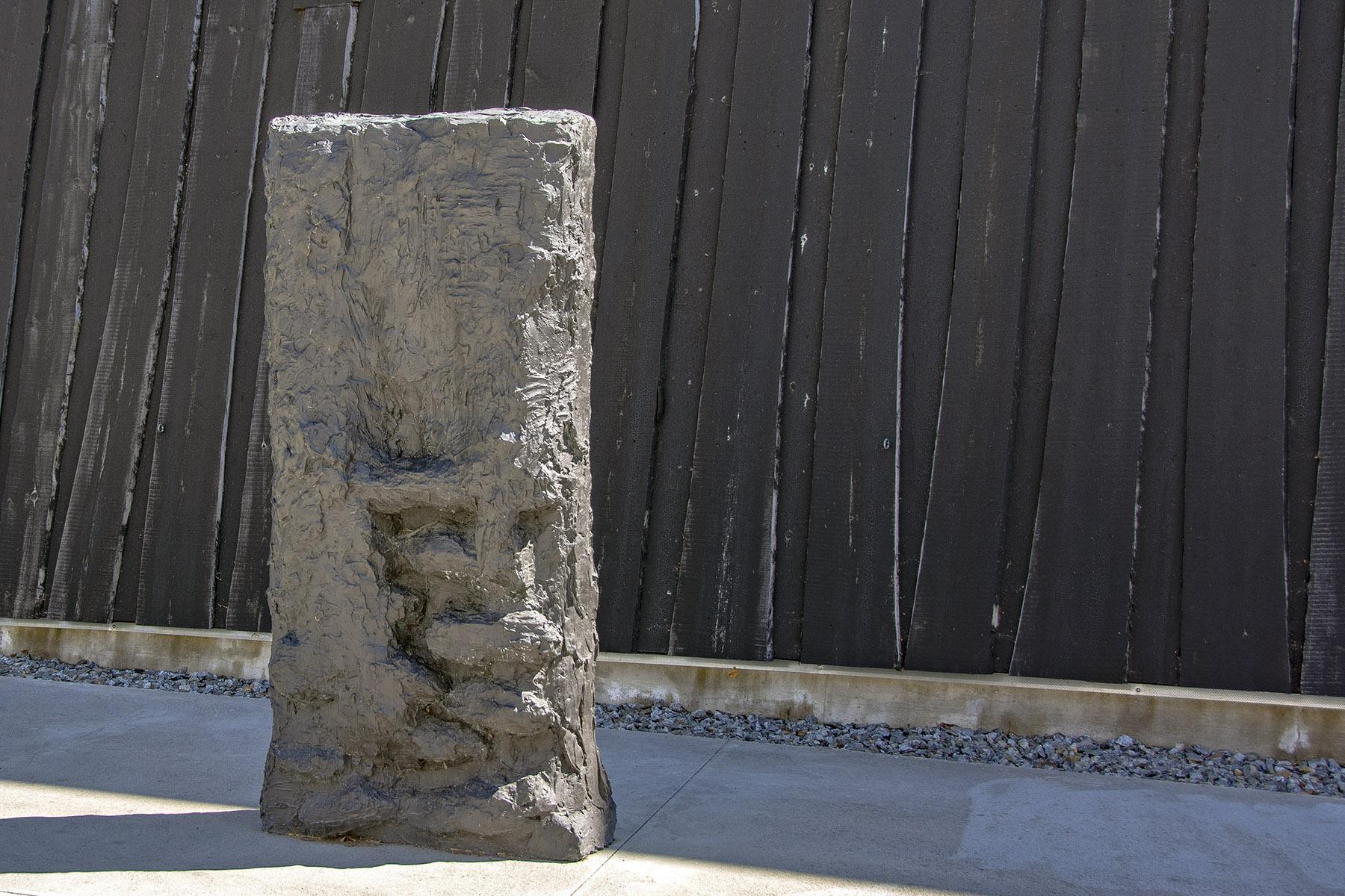 Per Kirkeby Minnesmärke Skulptur i Natur