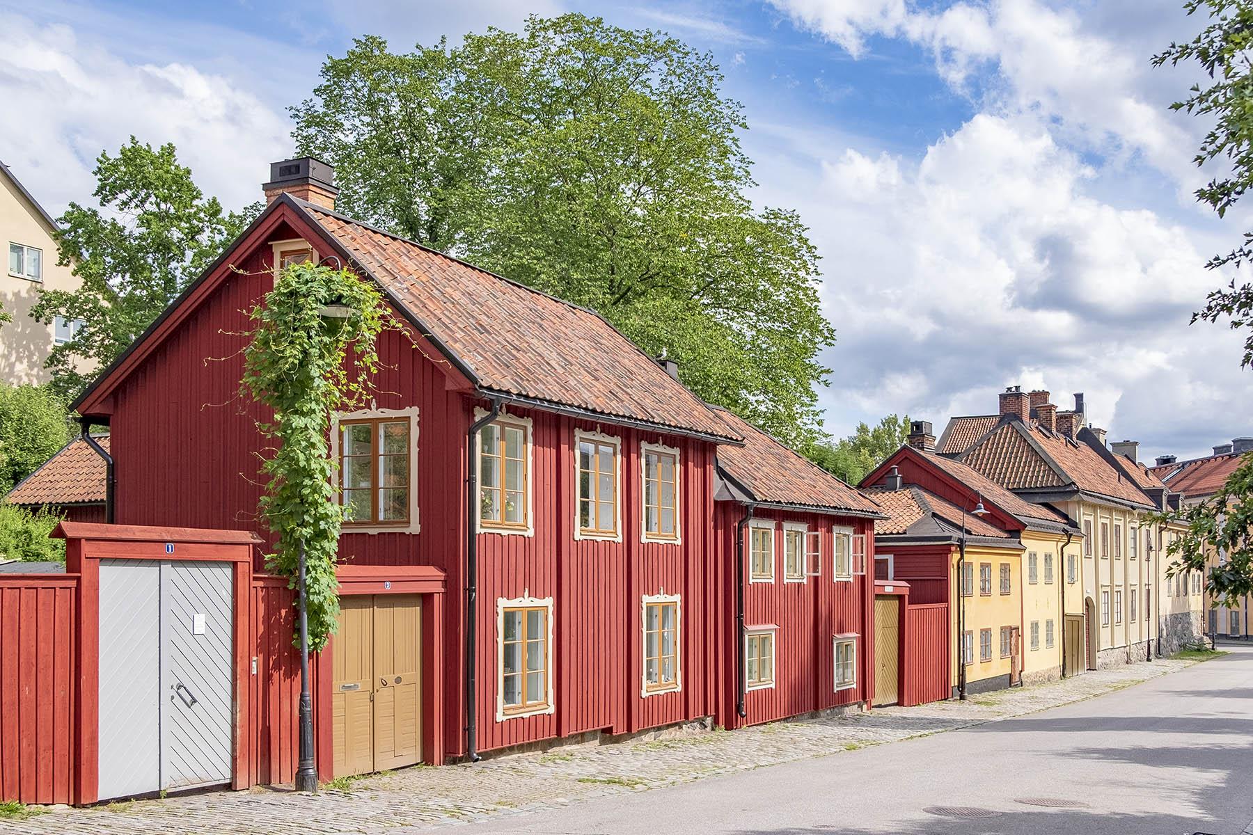 Nytorget Stockholm