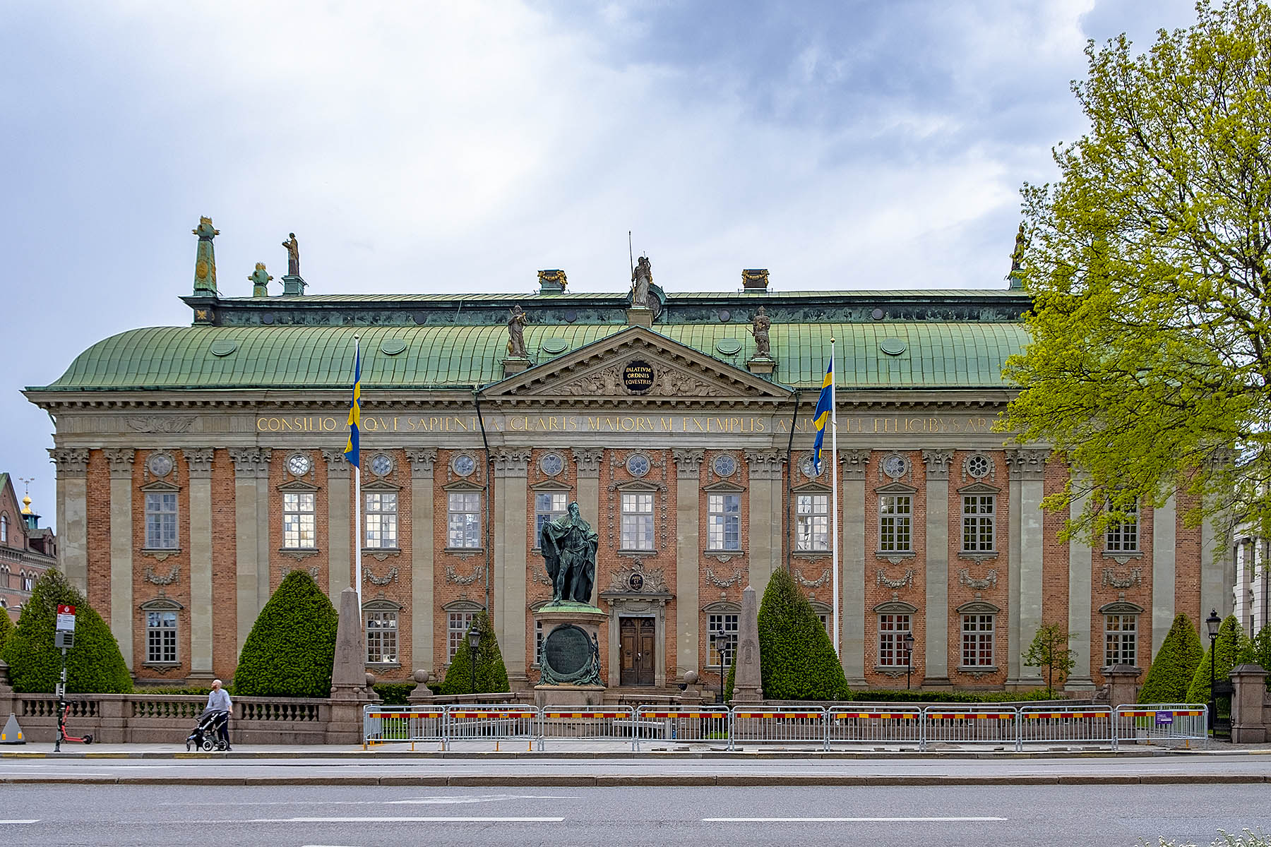 Riddarhuset Stockholm