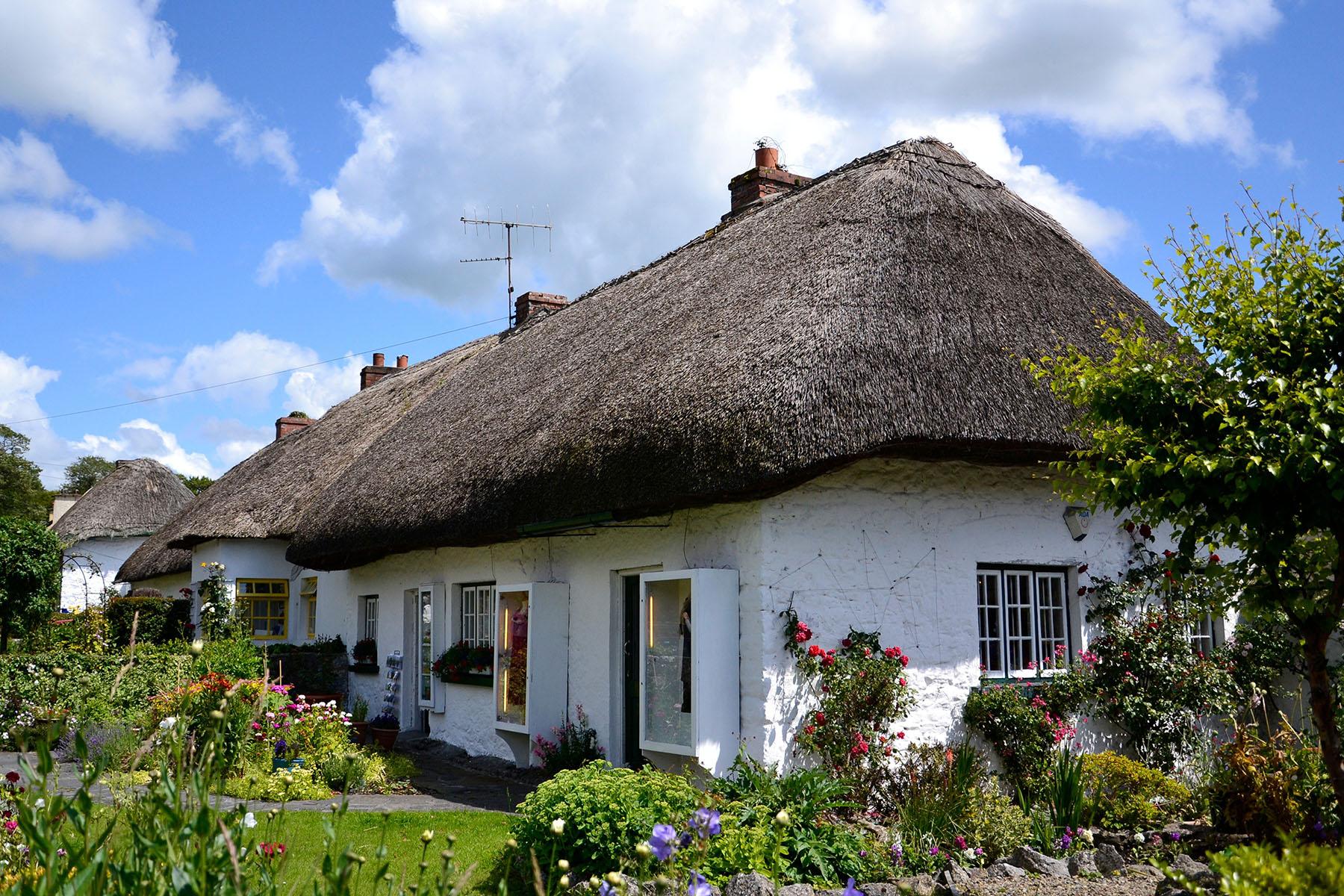Adare Irland