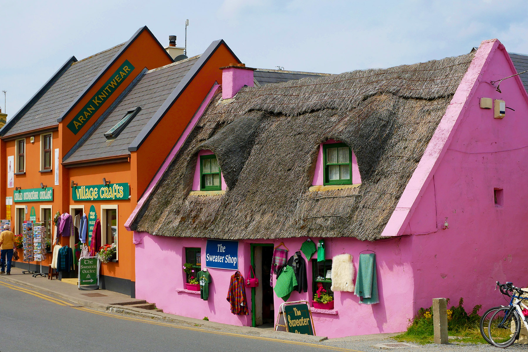 Doolin Irland