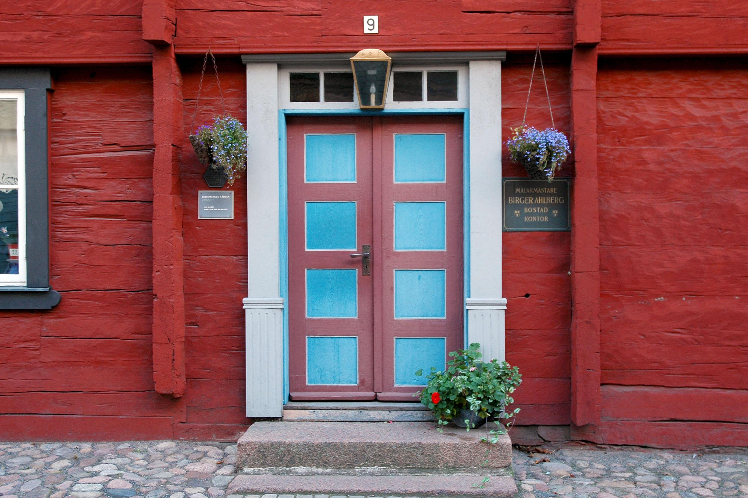 Dörr Eksjö