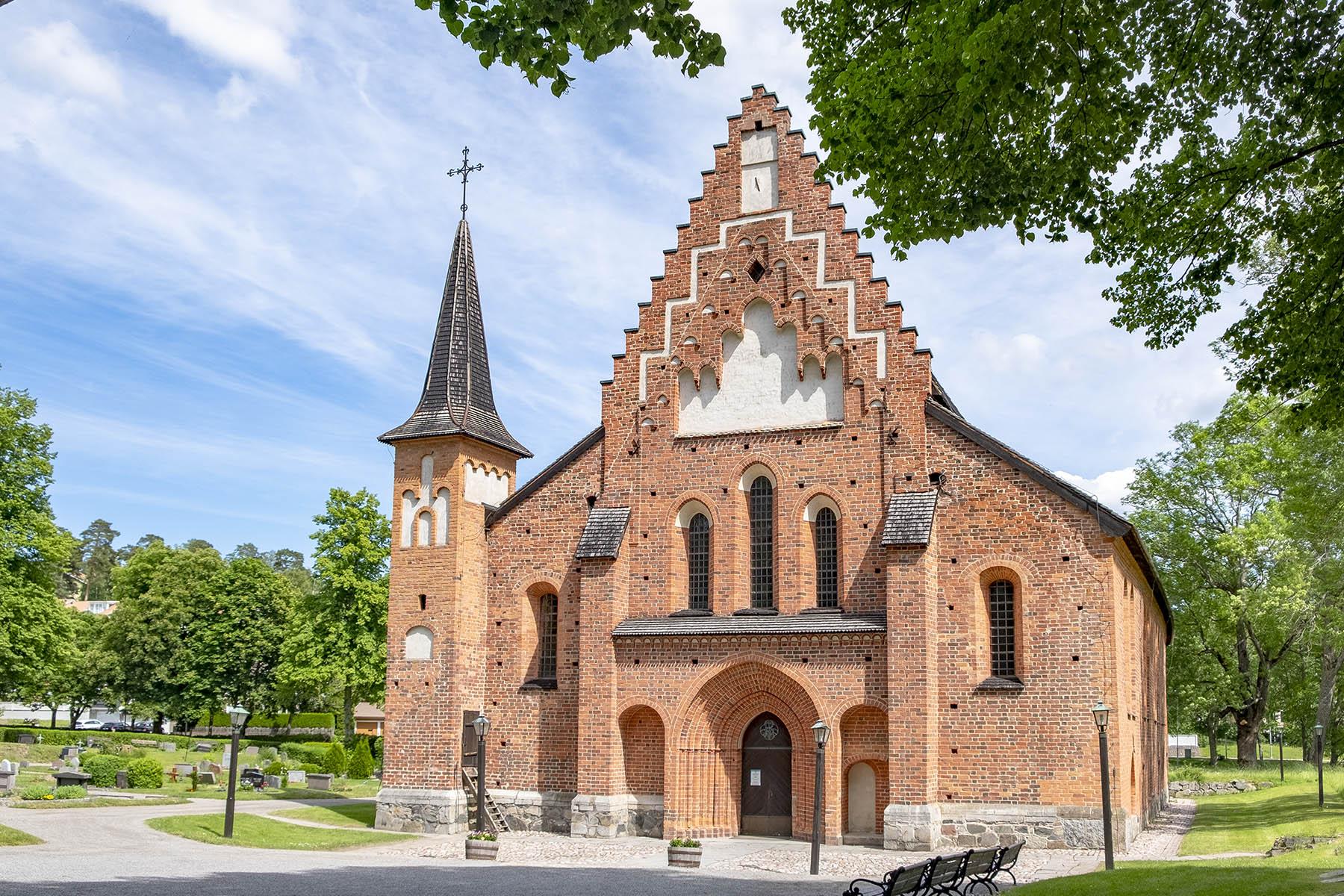 Mariakyrkan Sigtuna