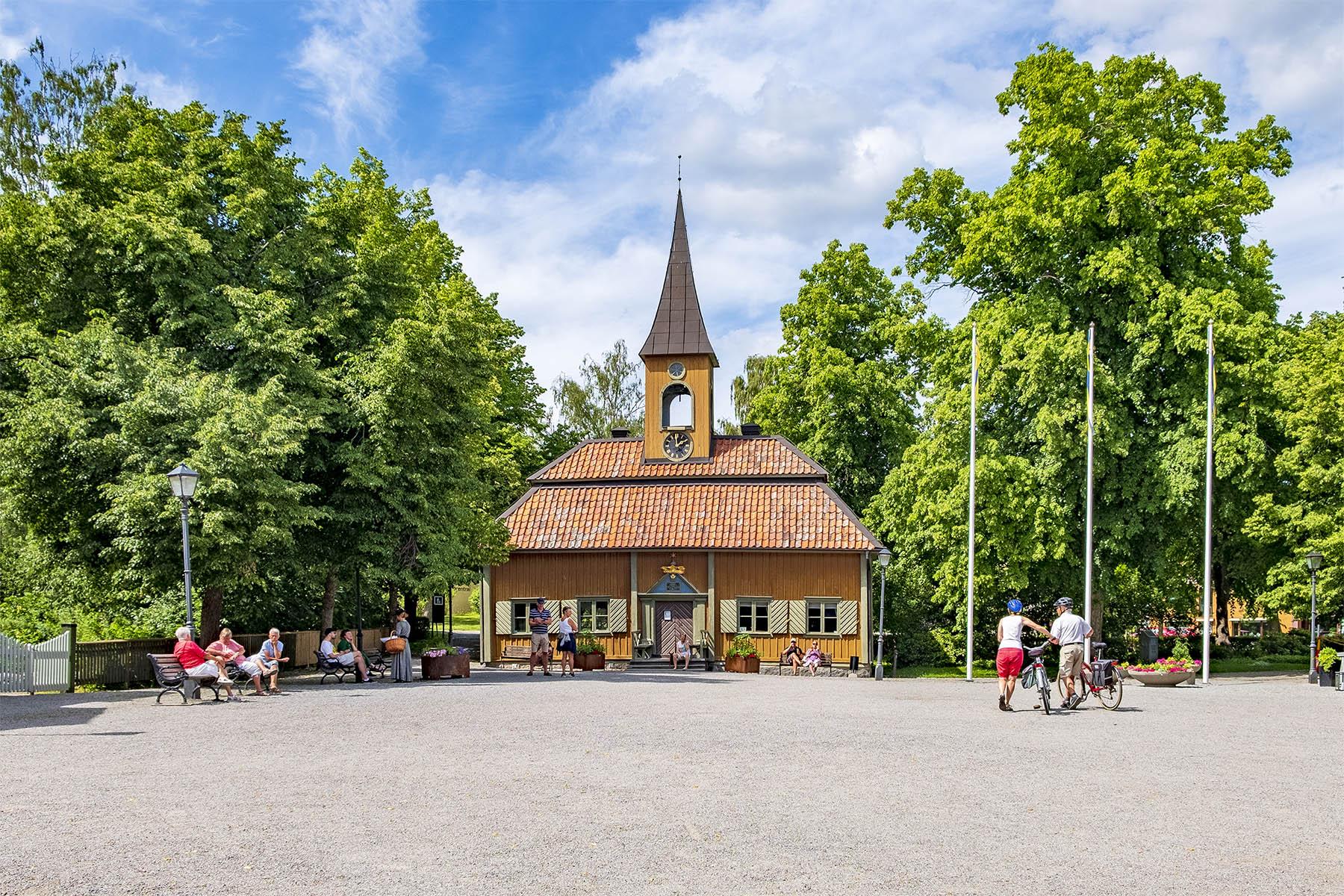 Rådhuset Sigtuna