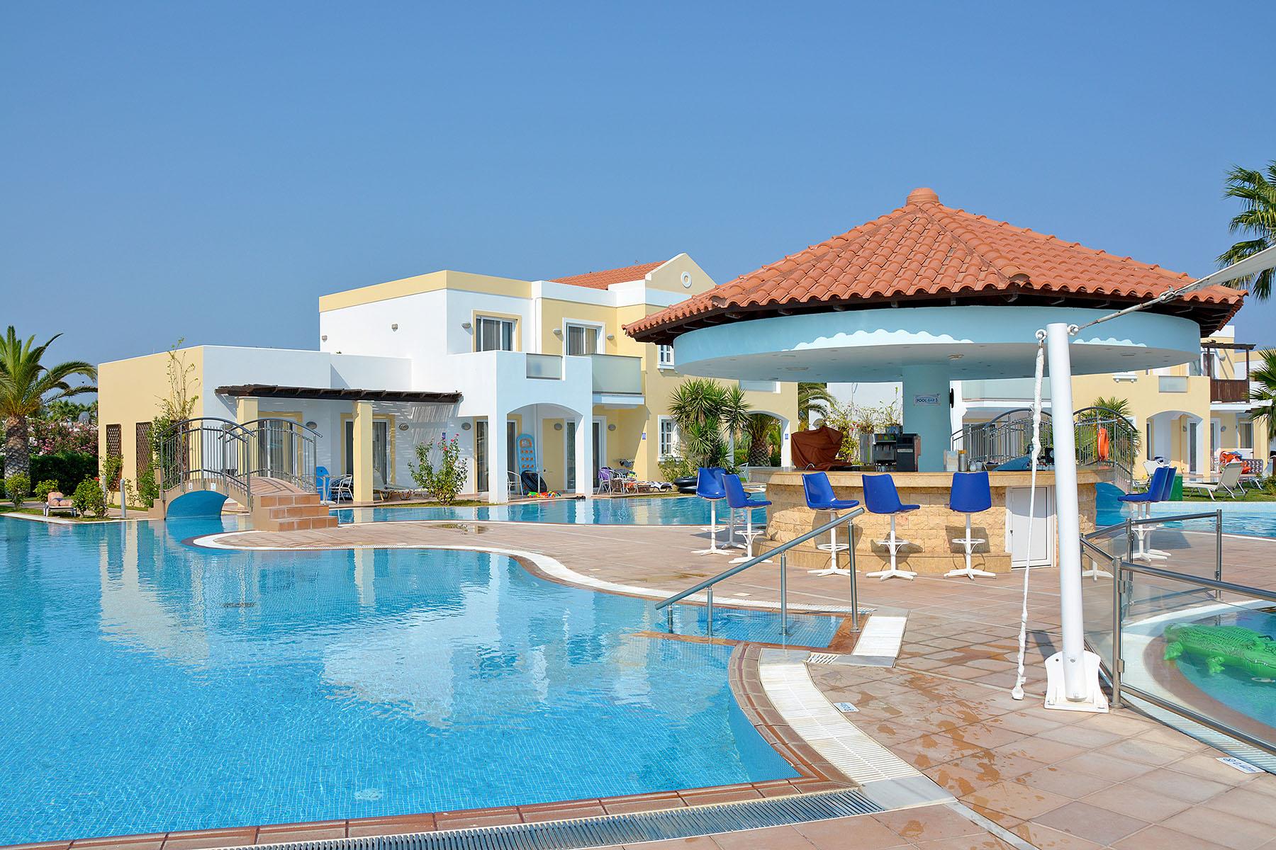 TUI Blue Atlantica Marmari Beach Kos Grekland 2021