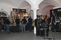089 Spirits, die Spirituosen Messe auf der Praterinsel in München 2018