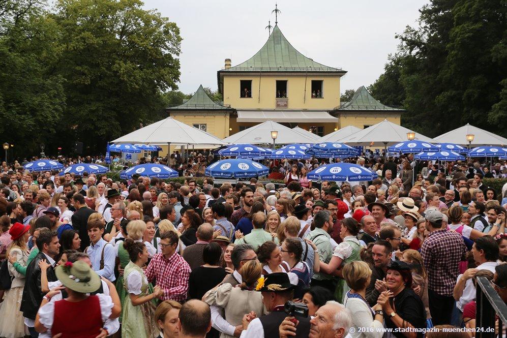 Kocherlball 2016