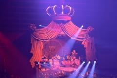 Premiere 1. Winterprogramm Circus Krone in München  2019