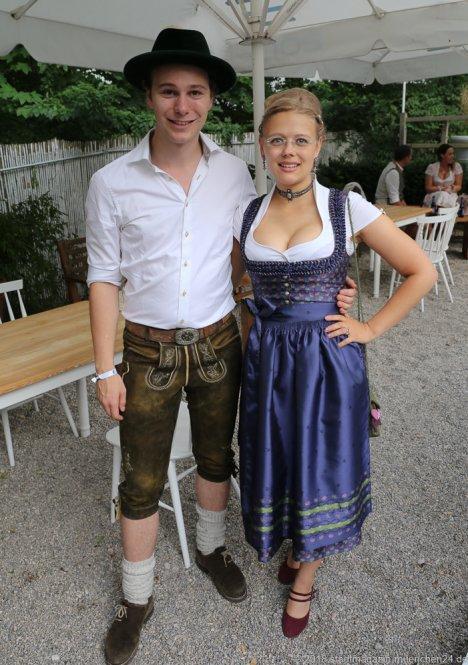 Konstantin Waigel Hochzeit