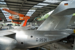Flugwerft Deutsches Museum Oberschleißheim