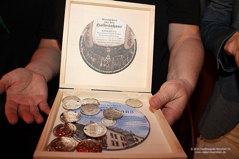Gstanzl Slam Hofbräuhaus München - Sieger