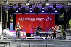 Isarinselfest 2016