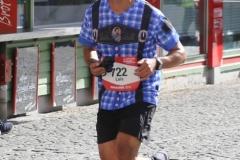 München Marathon am Viktualienmarkt in München 2019