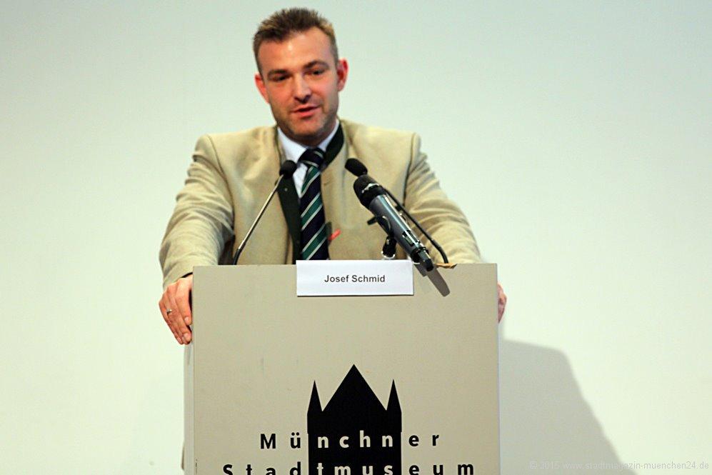 Pressekonferenz Oktoberfest 2015