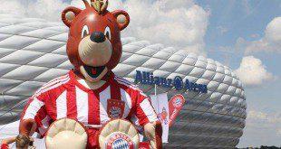 FC Bayern Fanfest