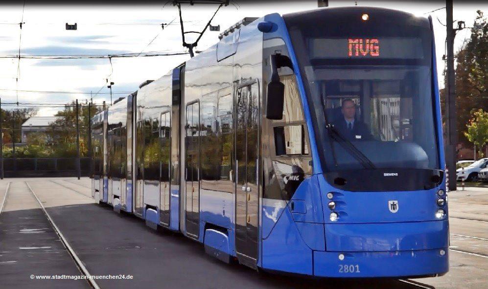 Trambahn Berlin