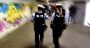 Bundespolizei Einsatz München Ostbahnhof