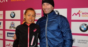 München Marathon 2015 Sieger
