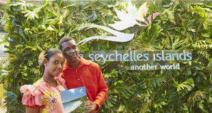 Partnerland Seychellen auf der Reisemesse Free 2016 München
