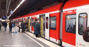 S-Bahn München Marienplatz 660