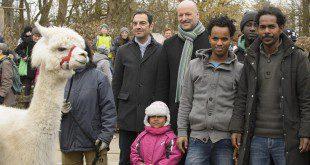 Tierparktag für Hilfsbedürftige 2