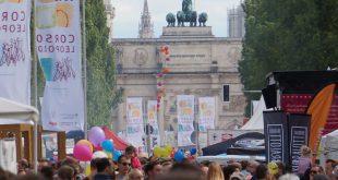 Corso Leopold und Streetlife Festival 2016