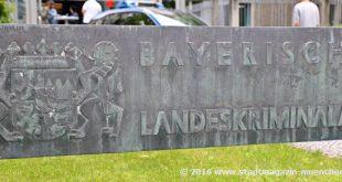 Bayerisches Landeskriminalamt LKA