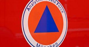 Analytische Task Force Feuerwehr München
