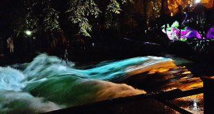 Eisbach Surfer Lange Nacht der Museen 2016