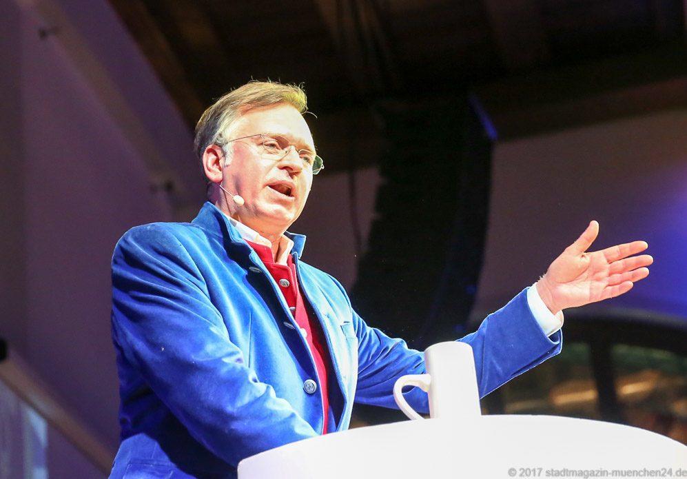 Christian Springer Geschieden