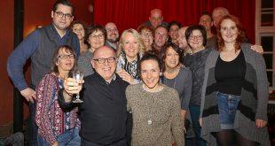 "Ensemble Tangrintler Volkstheater - Komödie ""Bäcker braucht Frau"""
