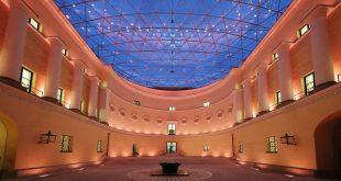 Erstmals beteiligt sich bei der Langen Nacht er Musik das Bayerische Innenministerium und öffnet das Odeon Quelle Foto Münchner Kultur GmbH, Foto Sammy Minkoff