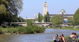 Reichenbachbrücke München