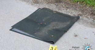 Schmutzfangmappe Mordfall EG Duo